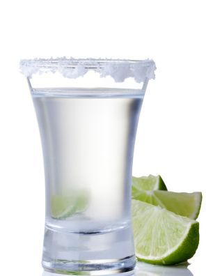 Tequila Mexican Shooters